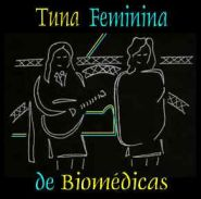 Tuna Feminina de Biomédicas - UP