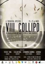 VIII Collipo